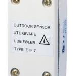 senzor temperatura exterioara ETF
