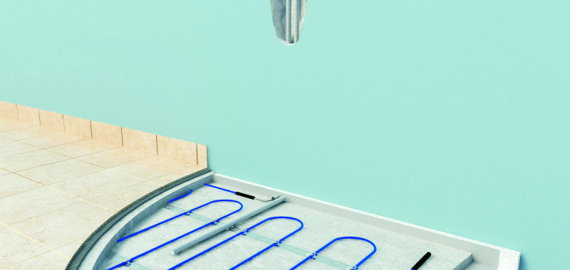Cablu incalzire in sapa