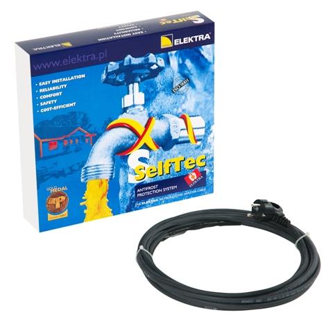 Kir cablu pentru protectie inghet