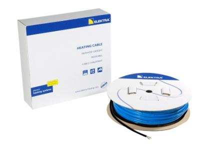cabluri incalzire in pardoseala VCD