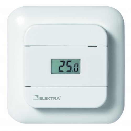 termostat incalzire in pardoseala BASIC AF