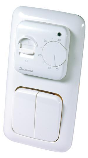 termostat incalzire pardoseala BASIC F