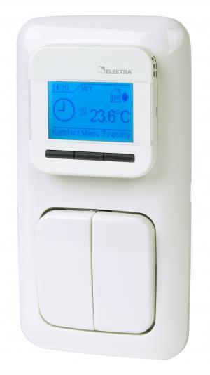 termostat incalzire pardoseala PREMIUM AF
