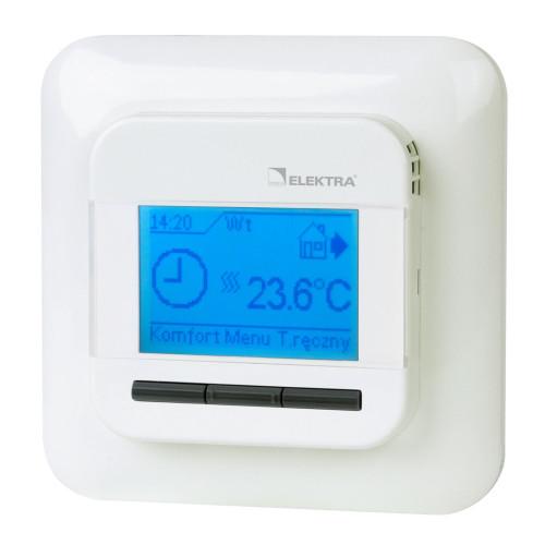 termostat incalzire in pardoseala OCD