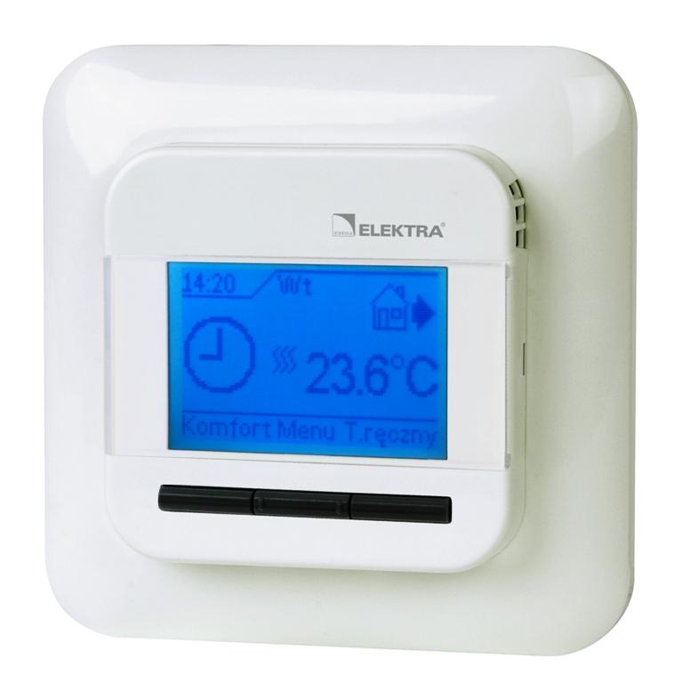 Regulator inteligent de temperatura OCD4