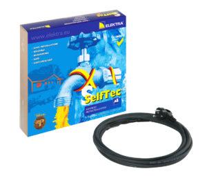 Kit cablu de degivrare conducte Selftec16