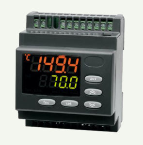 Termostat TDR4022 (ModBUS)