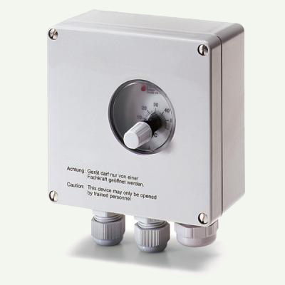 Termostat incalzire electrica UTR